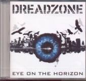 DREADZONE  - CD EYE ON THE HORIZON