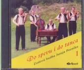 CD Pecnikovci CD Pecnikovci 01 do spevu i do tanca