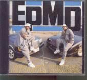 EPMD  - CD UNFINISHED BUSINESS