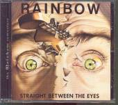 RAINBOW  - CD STRAIGHT BETWEEN THE EYES [R]