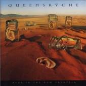 QUEENSRYCHE  - CD HEAR IN THE NOW FRONTIER
