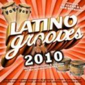 VARIOUS  - CD LATINO GROOVES 2010