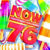 VARIOUS  - 2xCD NOW THATS WHAT I CALL MUSIC 76