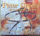 PETER GREEN  - CD SPLINTER GROUP