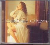 DION CELINE  - CD CELINE DION