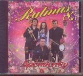 RYTMUS 8  - CD SPOMIENKY