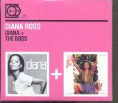 DIANA/THE BOSS (2FOR1) - supershop.sk