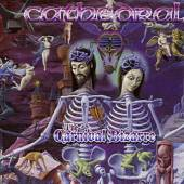 CATHEDRAL  - CD THE CARNIVAL BIZARRE