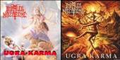 IMPALED NAZARENE  - CD UGRA-KARMA (RERELEASE)