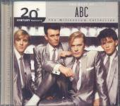 ABC  - CD BEST OF ABC