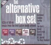 ALTERNATIVE ALBUM BOX SET - supershop.sk