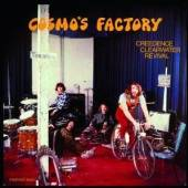 CREEDENCE CLEARWATER REVIVAL  - CD COSMO'S FACTORY