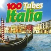 100 TUBES ITALIA  - CD 100 TUBES ITALIA (FRA)