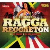 EN MODE RAGGA REGGAETON  - CD EN MODE RAGGA REGGAETON (FRA)