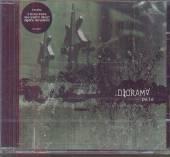 DIORAMA  - CD PALE-ORIGINAL ALBUM