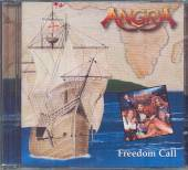 ANGRA  - 2xCD FREEDOM CALL/HOLY LIVE