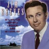 REEVES JIM  - CD FAMOUS COUNTRY MUSIC MAKER