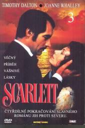 FILM  - DVP Scarlett - DVD 3