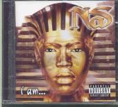 NAS  - CD I AM...
