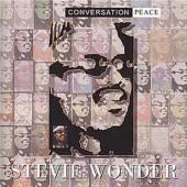 WONDER STEVIE  - CD CONVERSATION PEACE