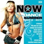 VARIOUS  - CD NOW DANCE SUMMER 2010/2