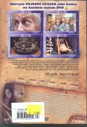 Děti z Kouřové hory - 3. disk (Children of Fire Mountain) DVD - supershop.sk