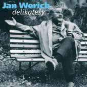 WERICH JAN  - CD DELIKATESY