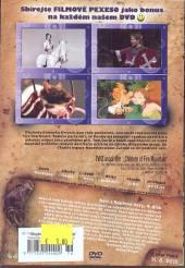 Děti z Kouřové hory - 4. disk (Children of Fire Mountain) DVD - supershop.sk