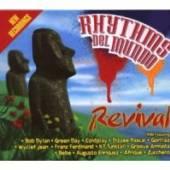 RHYTHMS DEL MUNDO/VARIOUS  - CD REVIVAL