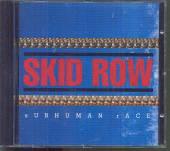 SKID ROW  - CD SUB HUMAN RACE