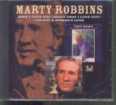 ROBBINS MARTY  - CD HAVE I TOLD YOU LATELY..