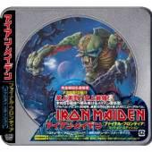 IRON MAIDEN  - CD FINAL FRONTIER
