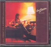 CLAPTON ERIC  - CD BACKLESS [R]