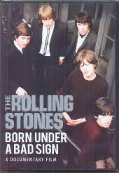ROLLING STONES  - DVD BORN UNDER A BAD SIGN