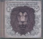 YOUNG GUNS  - CD ALL OUR KINGS ARE DEAD