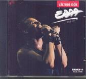 EDDA  - CD EDDA 7 - CHANGING TIMES