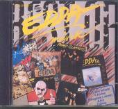 EDDA MUVEK  - CD BEST OF EDDA '80-'90