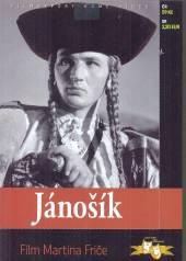 FILM  - DVP FILM JANOSIK