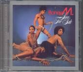 BONEY M.  - CD LOVE FOR SALE