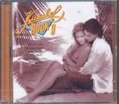 KUSCHELROCK 9  - CD TAKE THAT - ROXET..