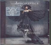 APOCALYPTICA  - CD 7TH SYMPHONY (STANDARD ALBUM)