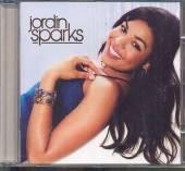 SPARKS JORDIN  - CD JORDIN SPARKS