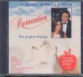 BANO AL / POWER ROMINA  - CD ROMANTICA