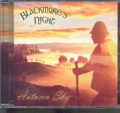 BLACKMORE'S NIGHT  - CD (B) AUTUMN SKY
