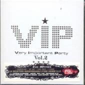 VARIOUS  - 4xCD VIP 02 (2006)