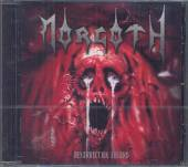 MORGOTH  - CD RESURRECTION ABSU..