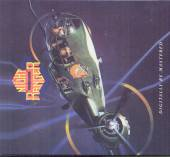 NIGHT RANGER  - CD 7 WISHES