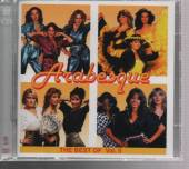ARABESQUE  - 2xCD BEST OF ARABESQUE VOL. 2