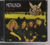 METALINDA  - CD BEST OF