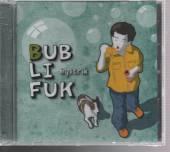 BYSTRIK  - CD BUBLIFUK
